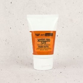 Art Basics Modeling Paste Opaque Matte  2 oz Prima Marketing
